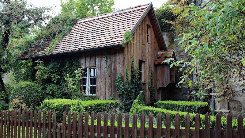 Gartenhaus renovieren: Tipps und Ideen zur Modernisierung