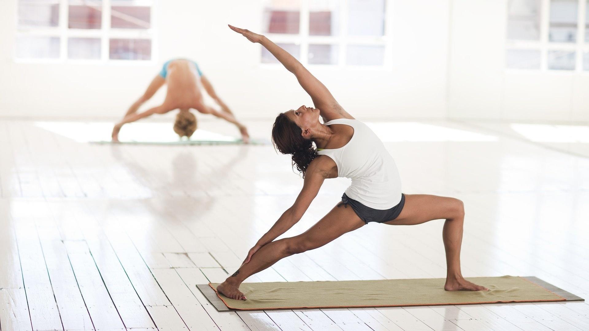 Sex nach dem Sport: Verschiedene Workouts verbessern ihn.