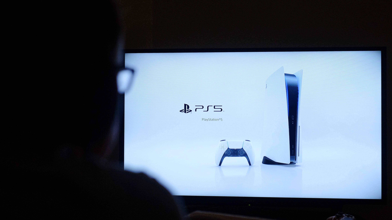 PS5 - mit de, Erweitern des internen Speichers am besten noch warten