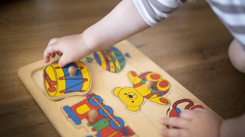 Denkspiele für Kinder: Ideen für jedes Alter