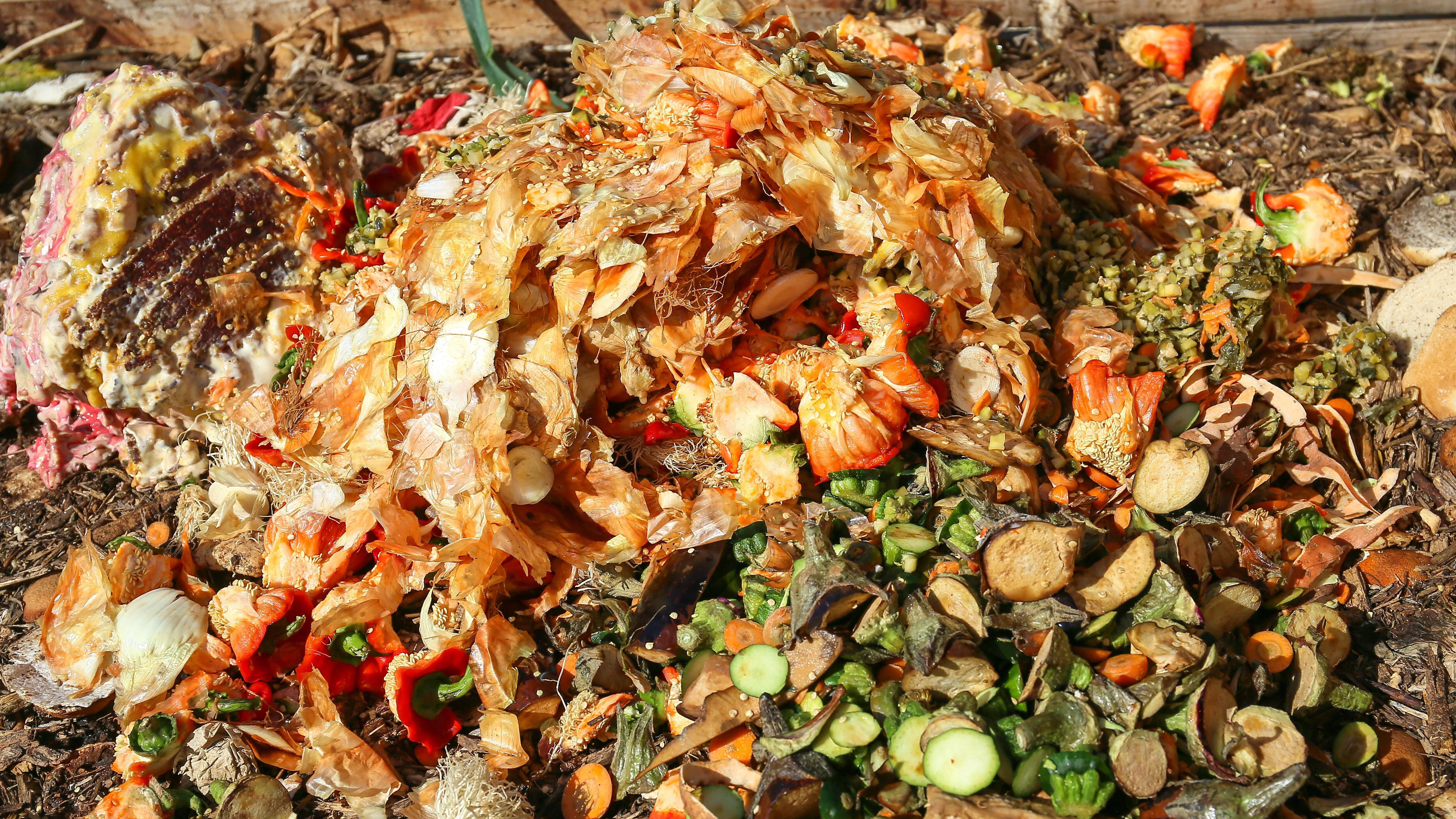 Asche auf Kompost entsorgen: Das müssen Sie wissen