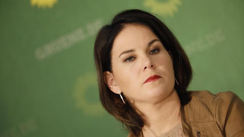Annalena Baerbock - Die Grünen: Mann, Kinder, Fachwissen, Plagiate