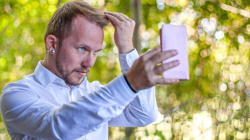 Narzissmus: Das sind mögliche Symptome