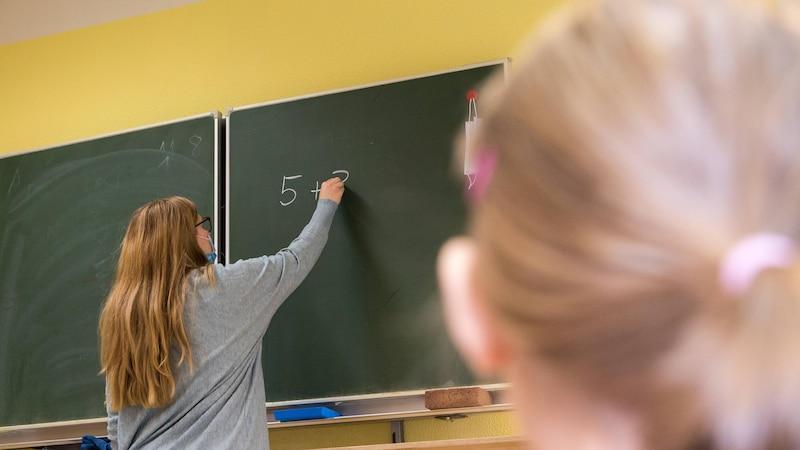 Tausch- und Umkehraufgaben Klasse 1 und 2: So werden sie gelöst