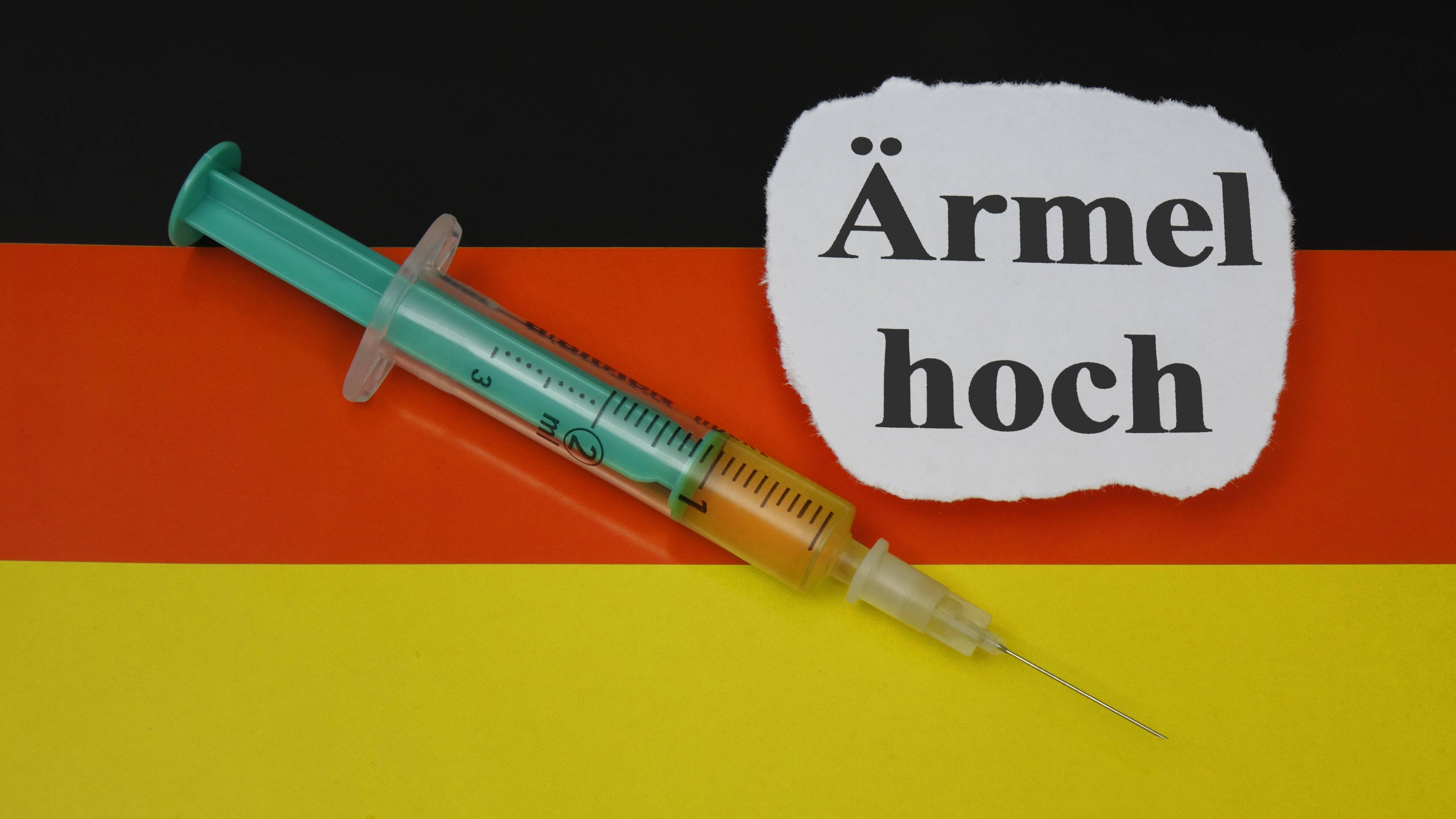 Impfluencer: Was der Begriff bedeutet und wer bei der Kampagne mitmacht