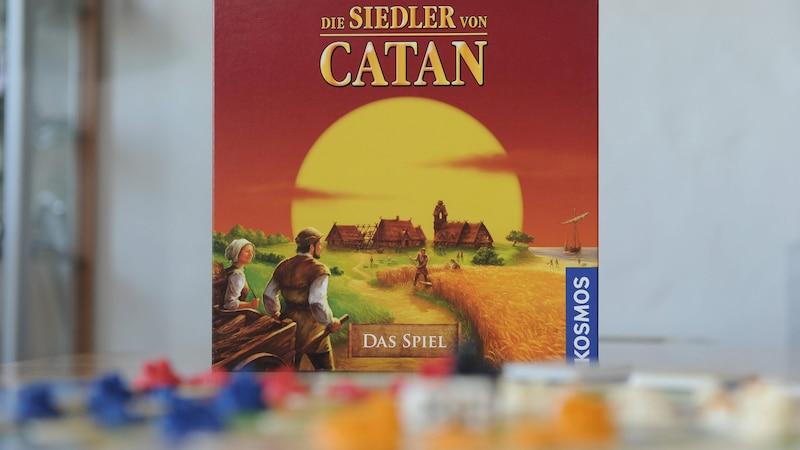 Siedler von Catan Kartenspiel - Anleitung und Erweiterungen