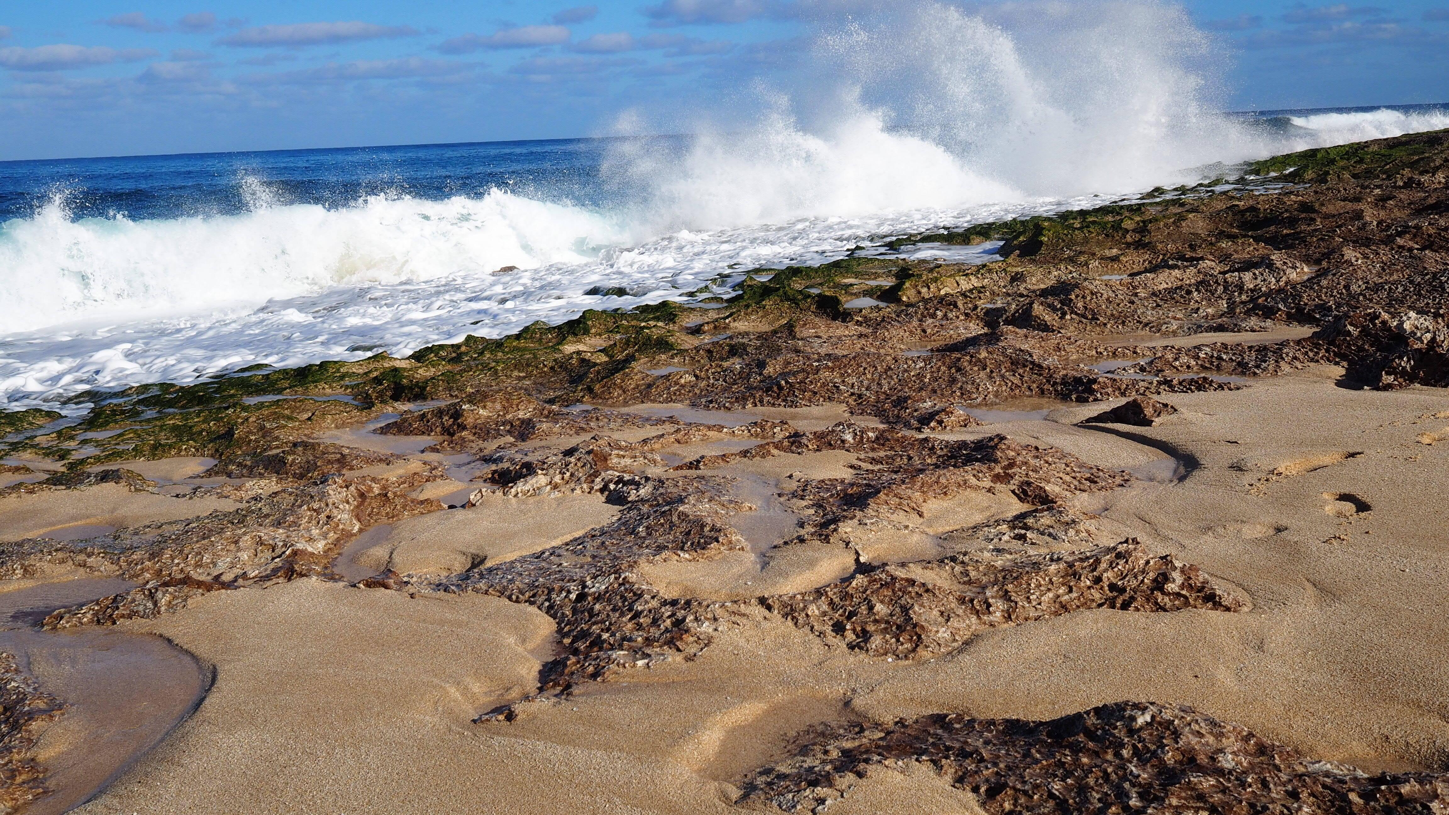 7 hawaiianische Lebensweisheiten - Mehr Freiheit lernen