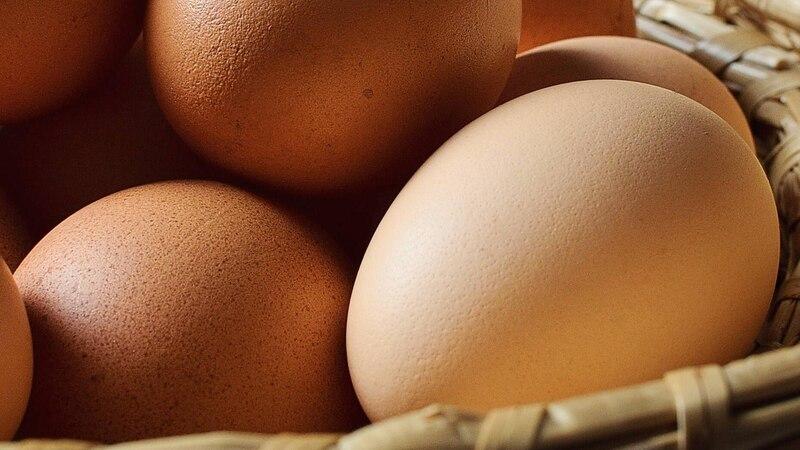 Müssen Eier in den Kühlschrank: Das sollten Sie beachten