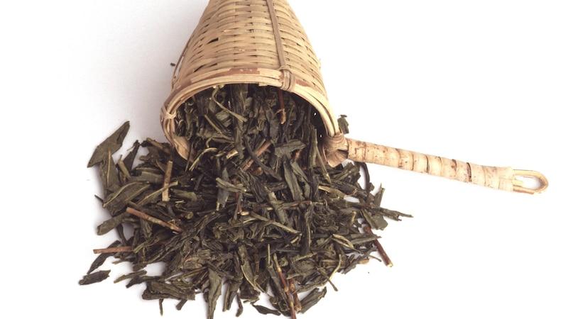 Tee zur Fettverbrennung: Teesorten und deren Wirkung