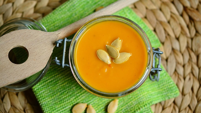 Suppe im Glas: 3 leckere und schnelle Rezeptideen