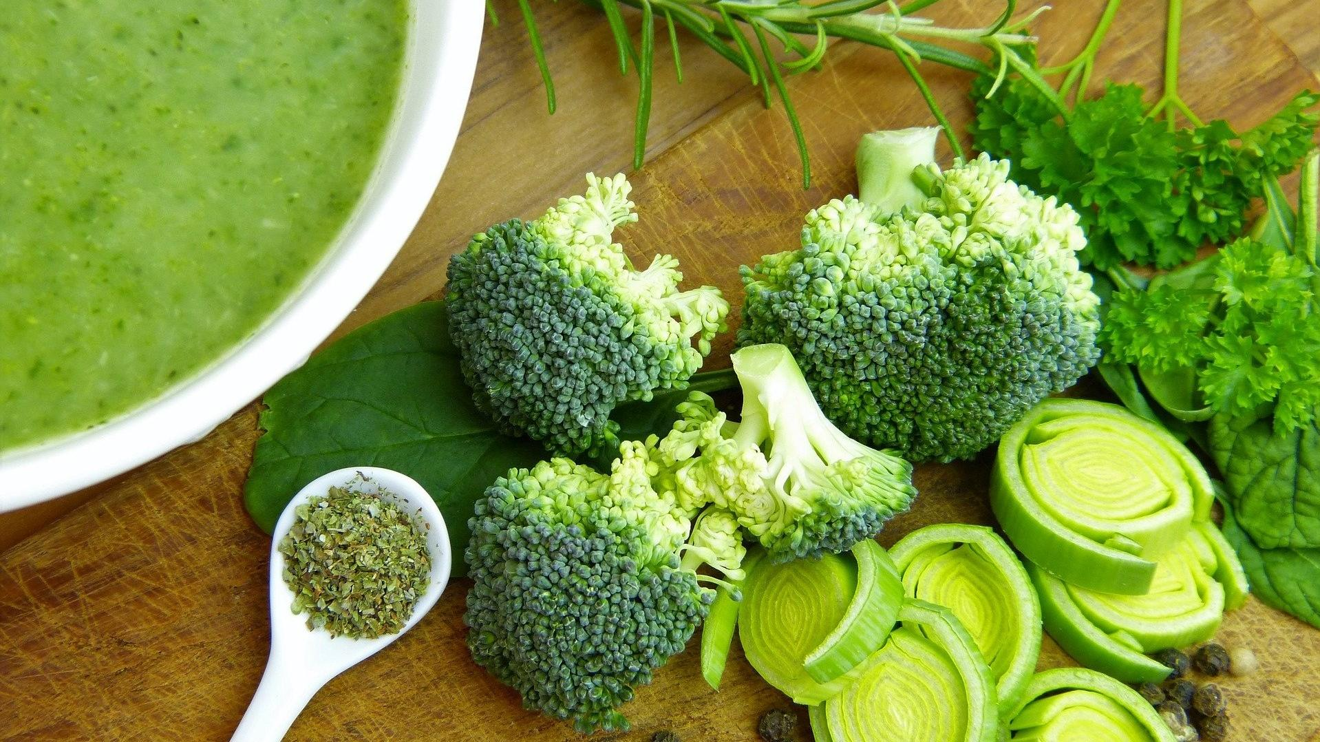 Brokkoli wird gelb: Was das für Sie bedeutet
