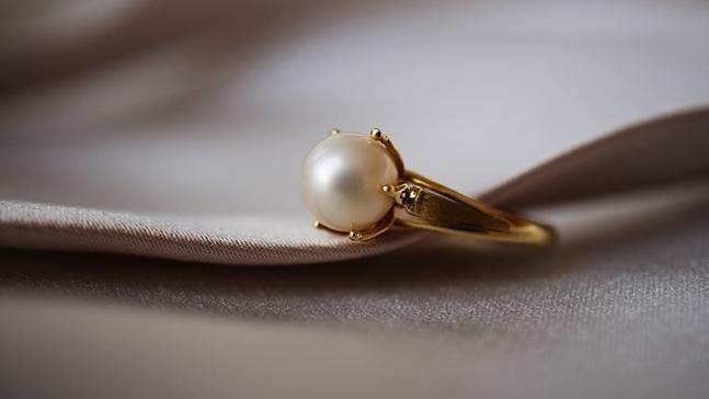 Der Wert einer Perle hängt von verschiedenen Faktoren ab
