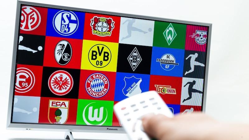 2. Bundesliga im Livestream: So gucken Sie legal