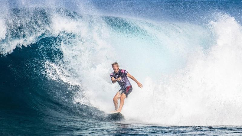 Hawaiianische Lebensweisheiten sind ein Mantra für mehr Gelassenheit und Glück.