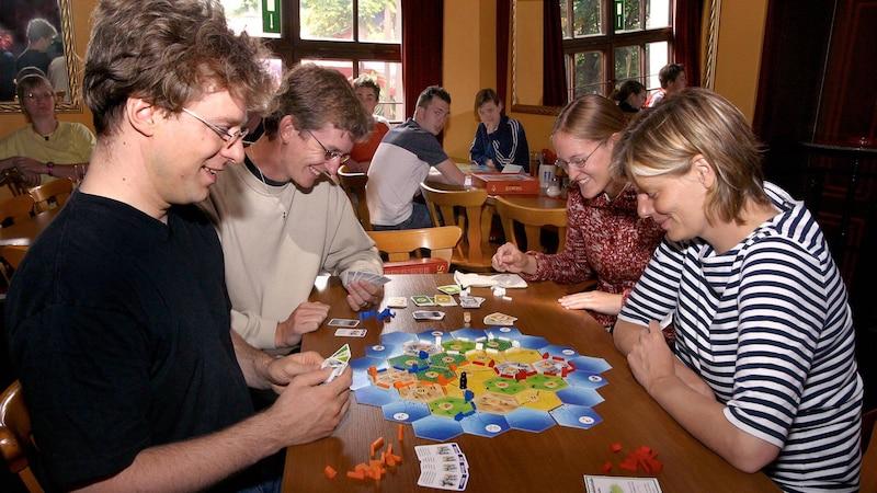 Siedler von Catan Seefahrer - das beinhaltet die Spiel-Erweiterung
