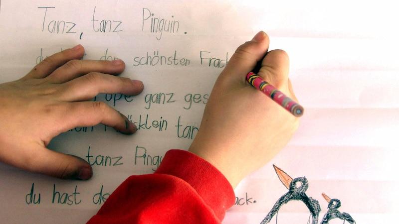 Gedichte: Merkmale der Textgattung