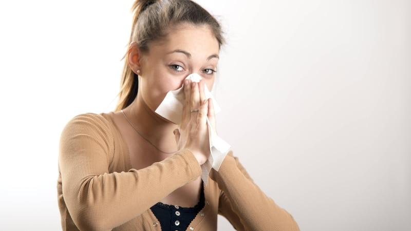Allergie bekämpfen: Das können Sie tun