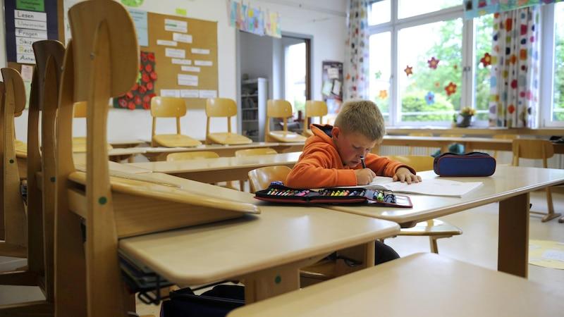 Die Aufsichtspflicht in der Schule soll dafür sorgen, dass die Schüler weder Schaden erleiden noch selbst etwas anstellen