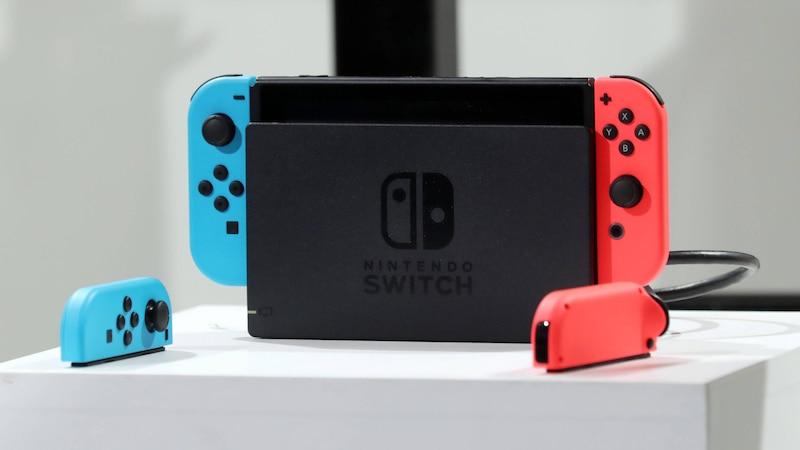 Nintendo Switch zu zweit spielen: Tipps für die Kids