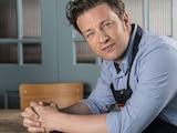 Jamie Oliver: Sein Rezept mit Nudeln und Lachs geht besonders schnell.