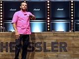 Steffen Henssler kocht leckere Frikadellen.