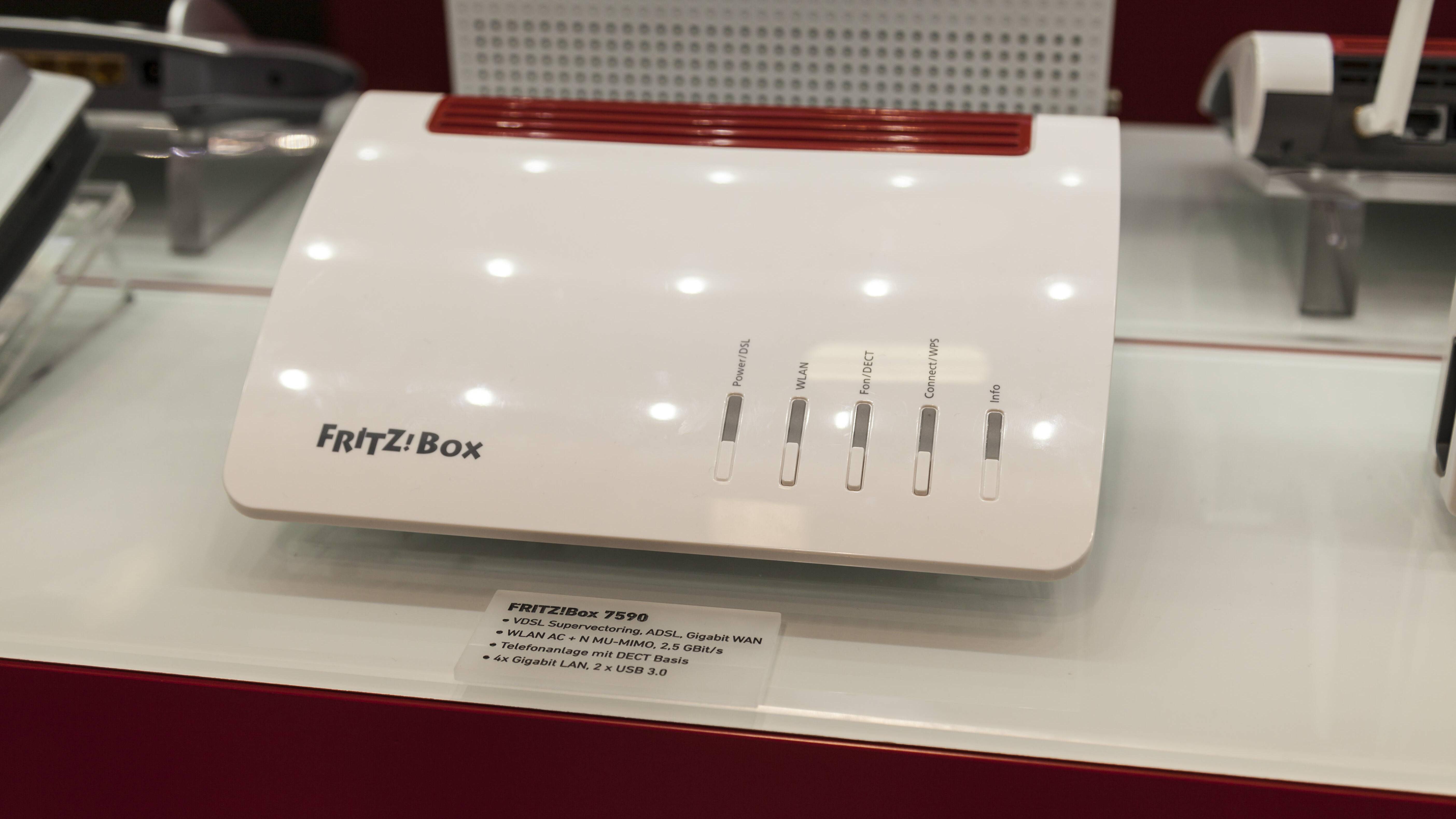 Gigaset an Fritzbox anmelden - so geht´s