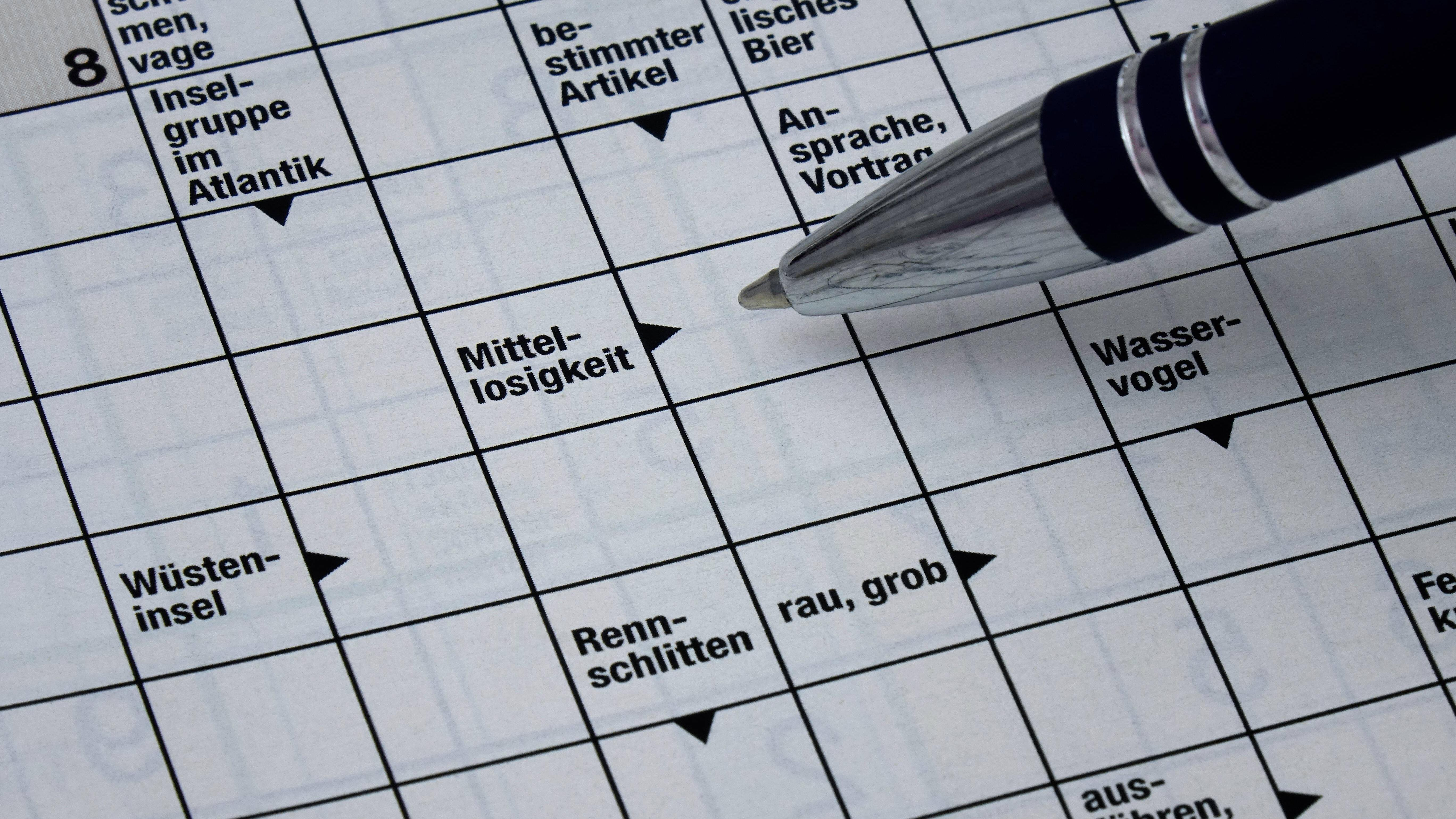 Ureinwohner Neuseelands: 5 Buchstaben - Kreuzworträtsel Lösung