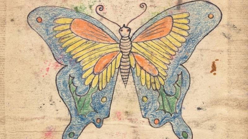 Schmetterling-Tattoo: Bedeutung und was hinter dem Trend steckt