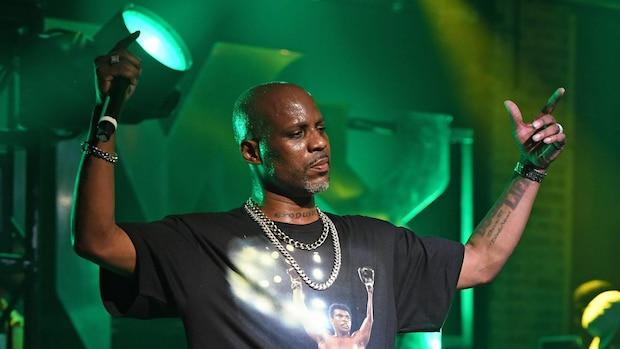 Der Rapper DMX starb mit 50 Jahren nach einer Überdosis Drogen