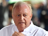 Starkoch Alfons Schuhbeck ist schon lange als TV-Koch tätig