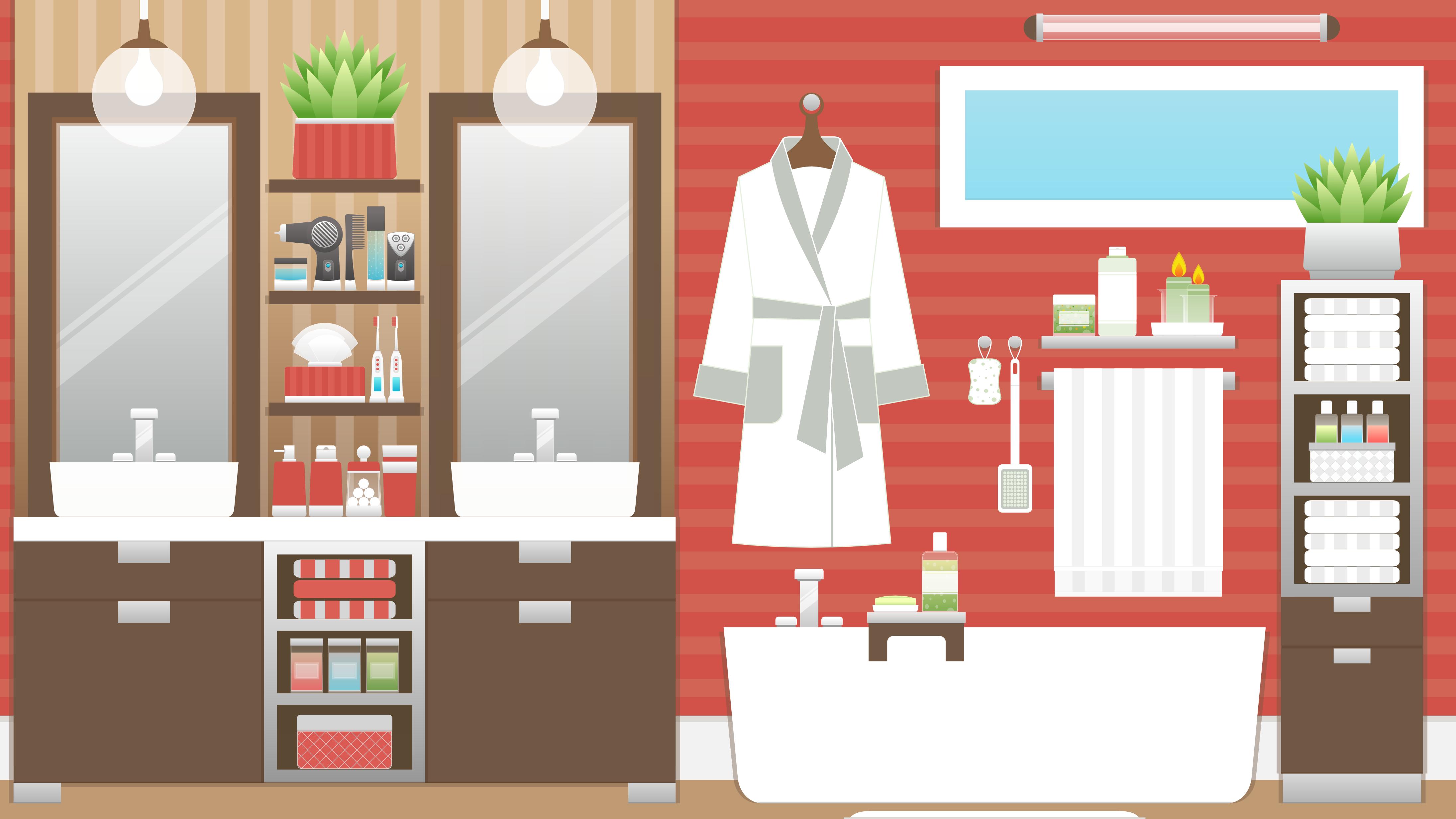 Zero Waste Badezimmer: Tipps für weniger Müll im Bad