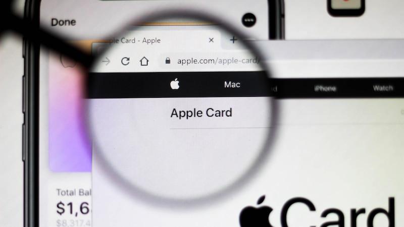 Apple Card Family: Das bietet die Familienkreditkarte