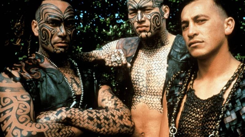 Maori-Tattoos: Bedeutung und Symbole der Tattoos