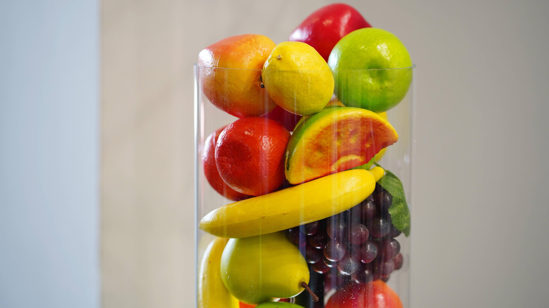 Abends Obst essen ist ungesund: Das steckt dahinter