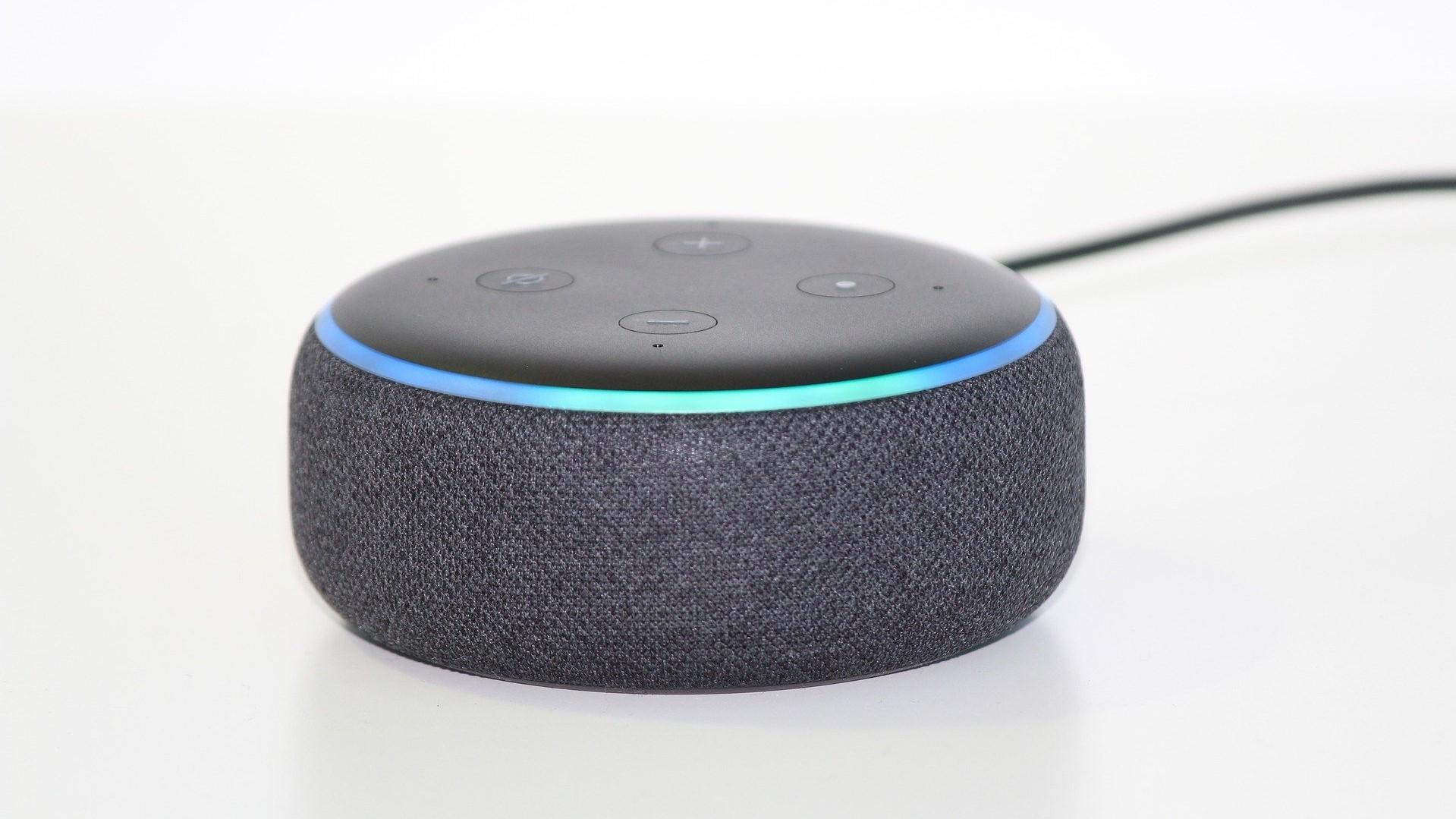 Amazon Echo: Alexa einrichten