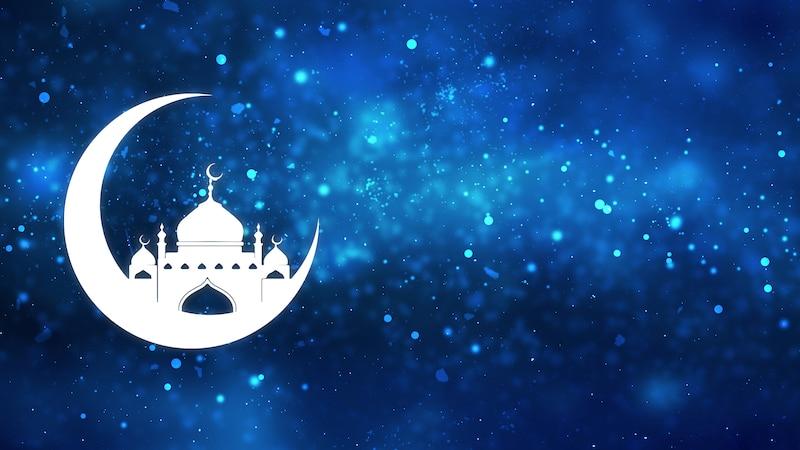Ramadan-Kalender online - 3 empfehlenswerte Seiten