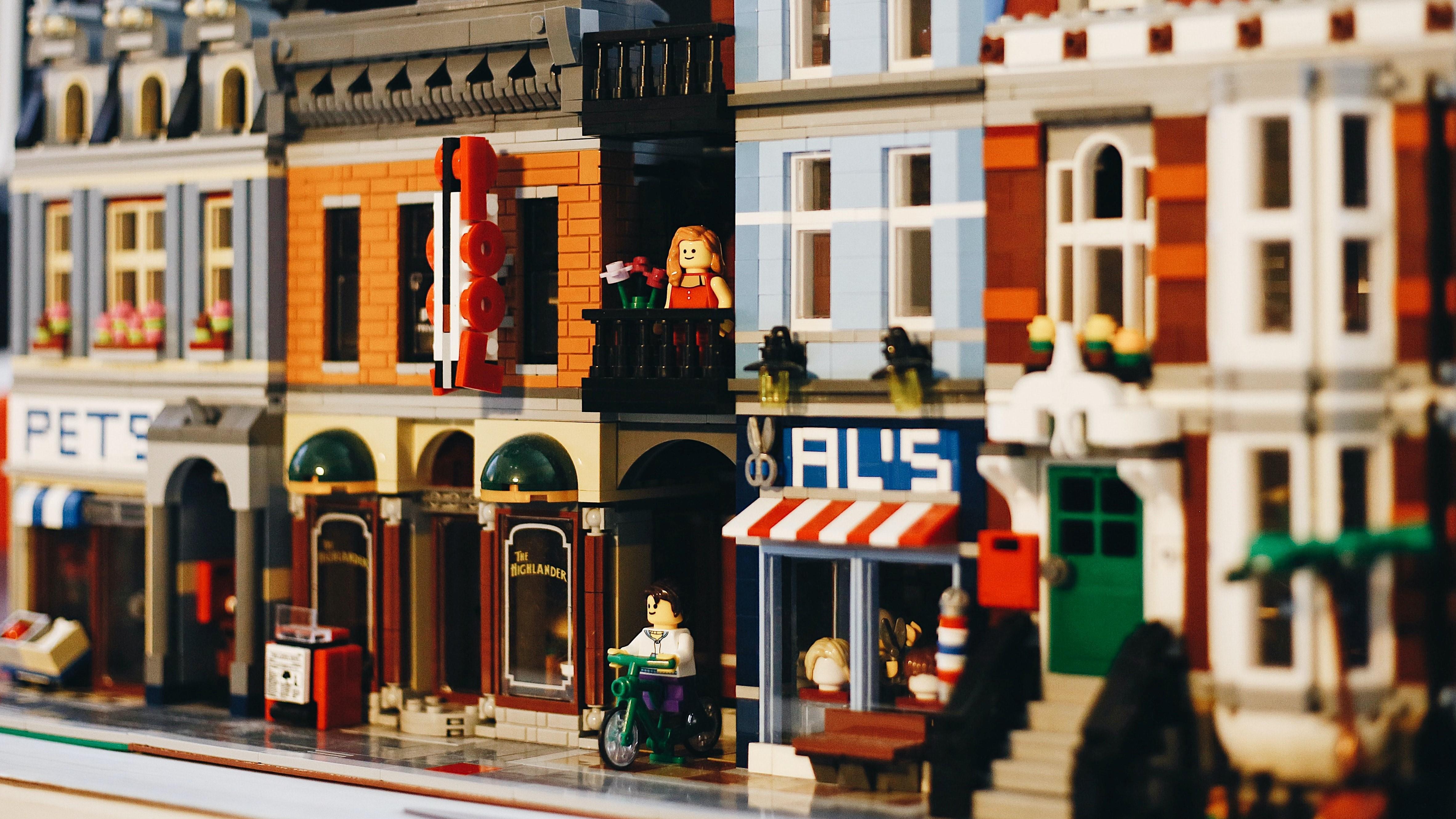 Mould King und LEGO: Das müssen Sie wissen