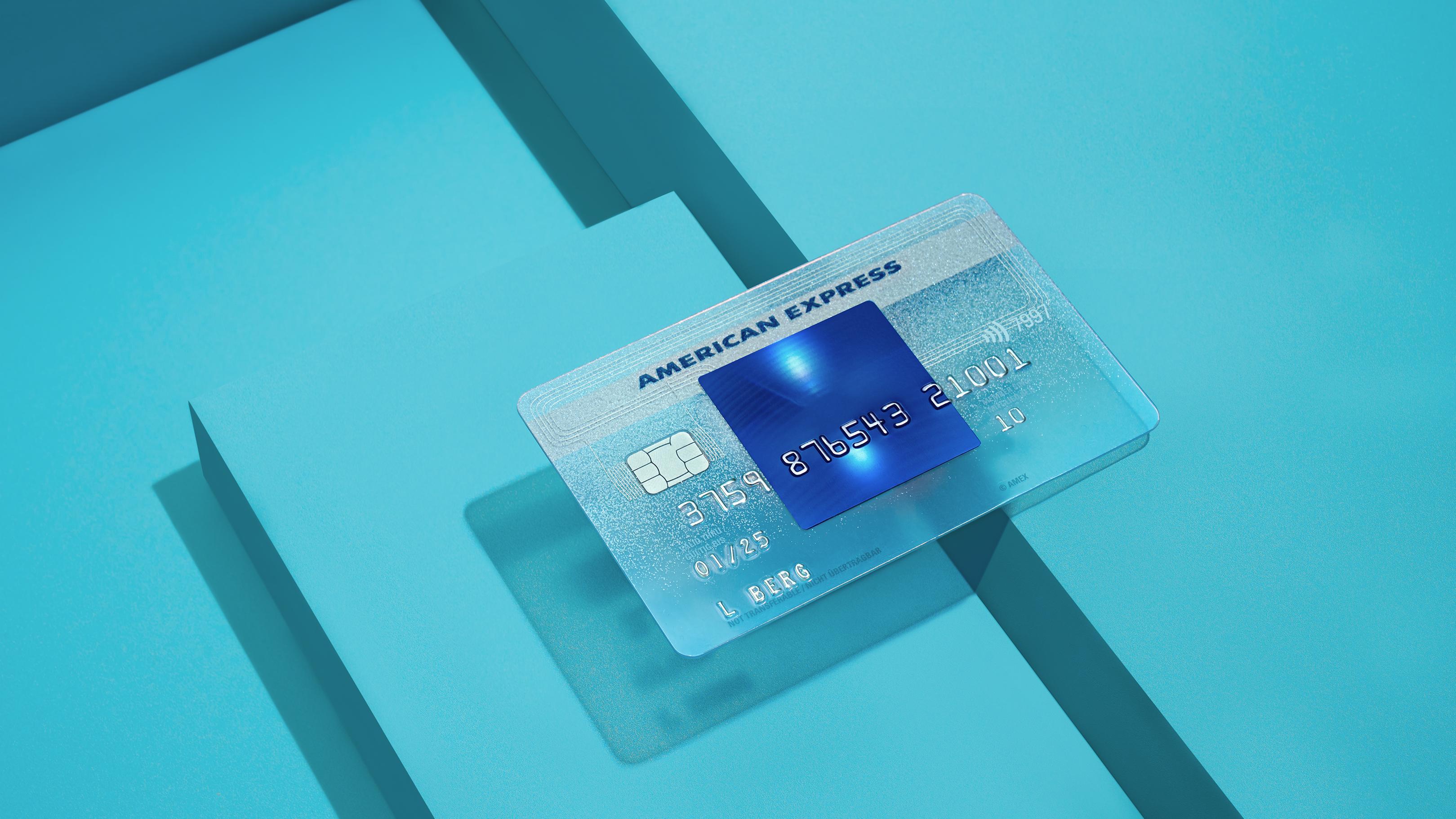 American Express Karte aktivieren: So geht's
