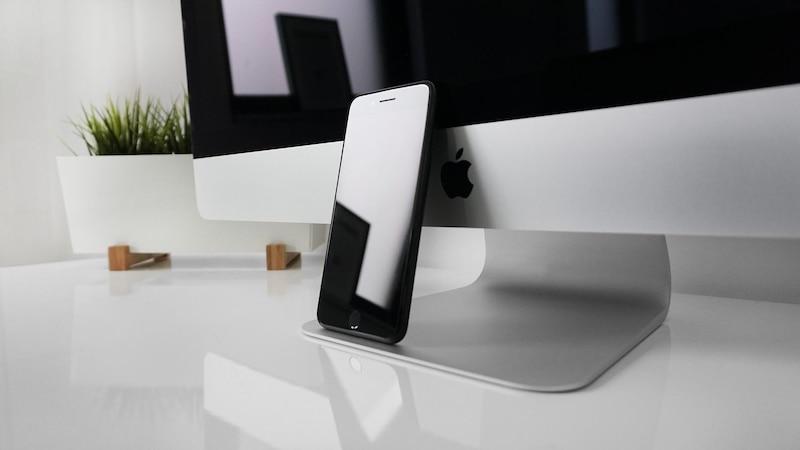 Smartphone als Webcam nutzen - das geht mit Android und mit iOS