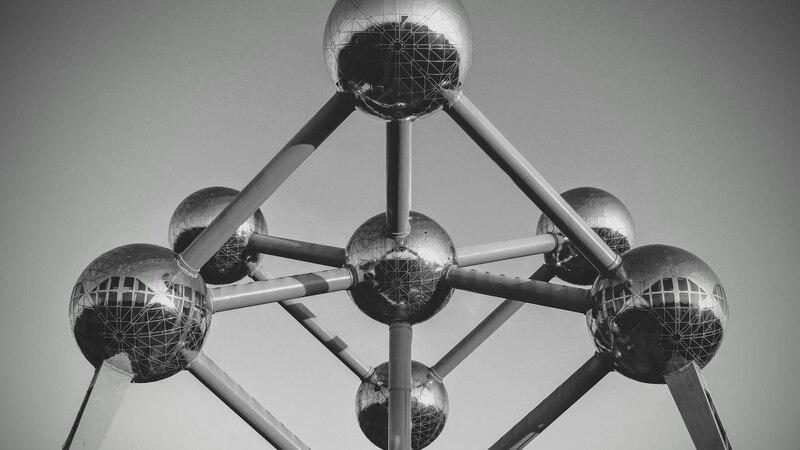 Standardmodell der Teilchenphysik: Einfach erklärt!