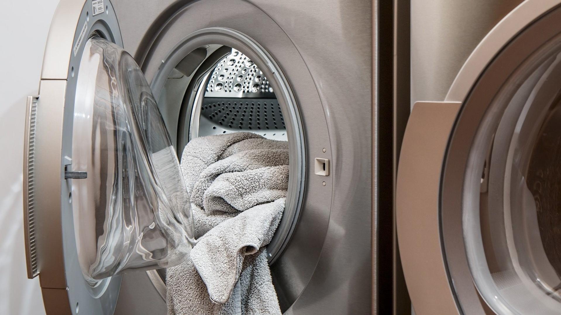 Faltenfreie Wäsche: Nutzen Sie Ihren Trockner