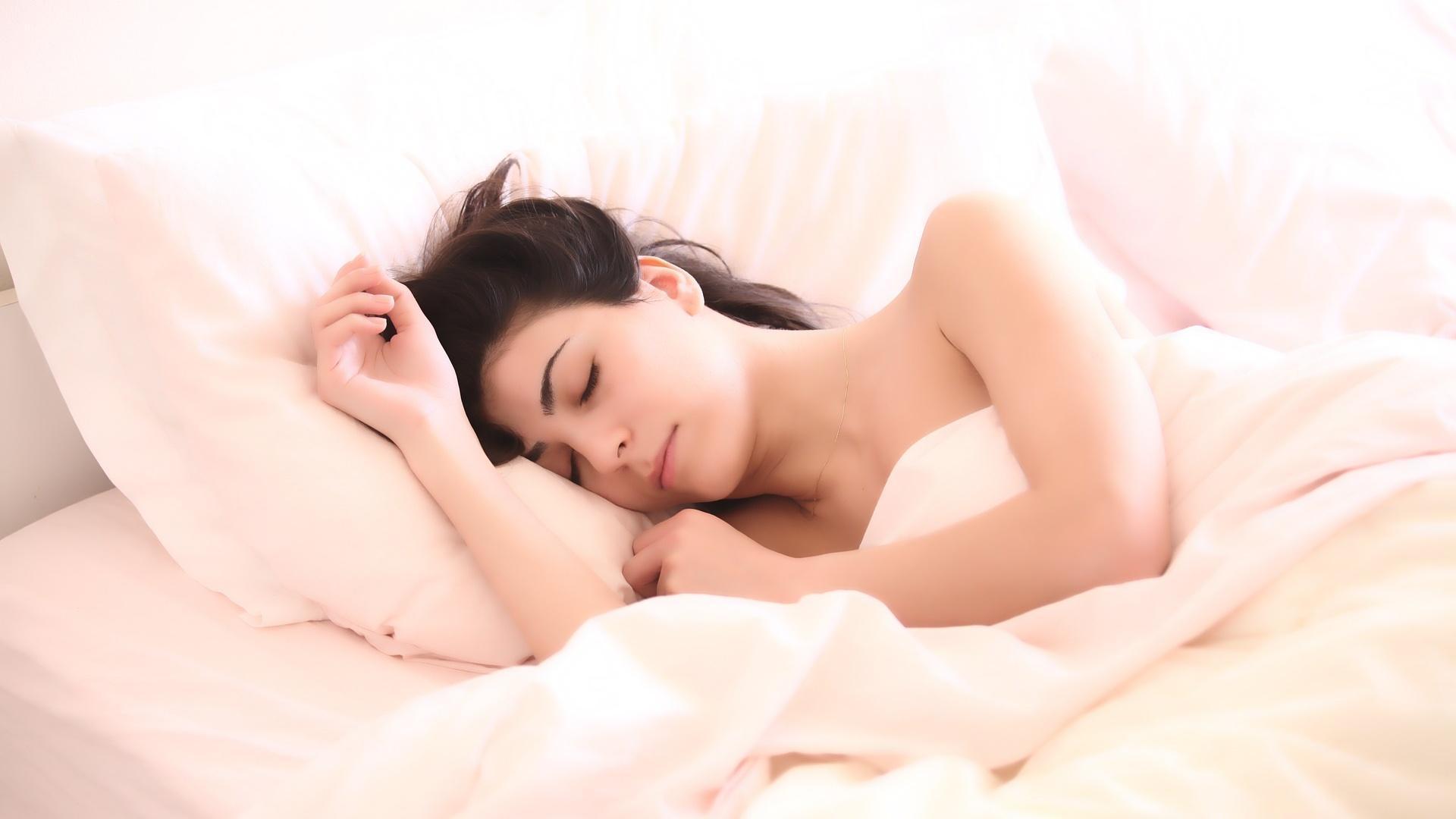 Richtig schlafen: Die besten Tipps für einen gesunden Schlaf