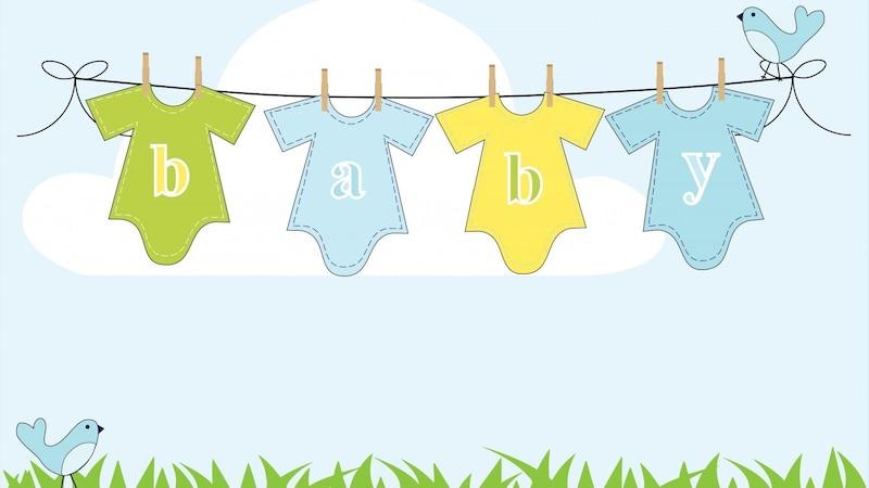 Geburt bekannt geben: Tipps und Ideen zur Verkündung