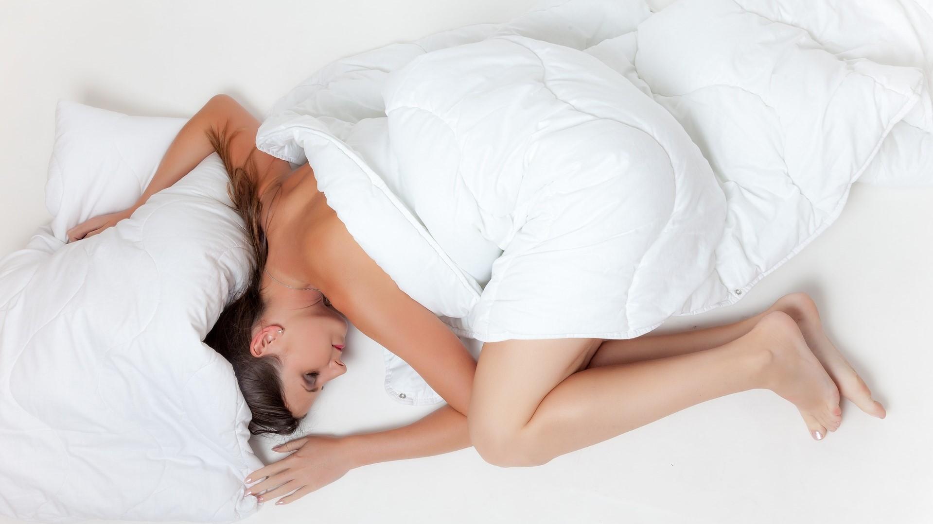 Tampon besser nicht über Nacht tragen