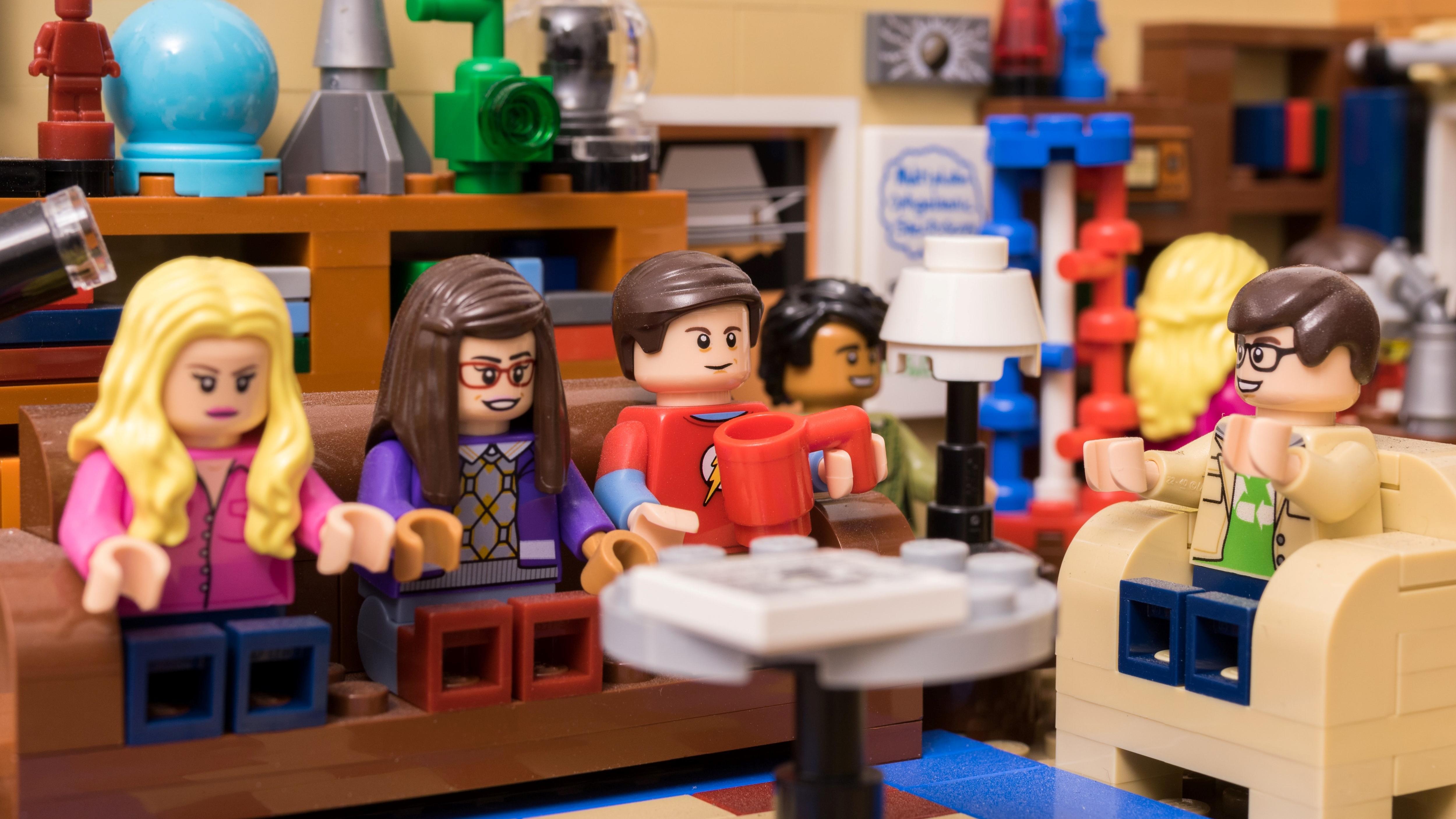 Xingbao und Lego sind kompatible Klemmbausteinhersteller, die durchaus miteinander vergleichbar sind