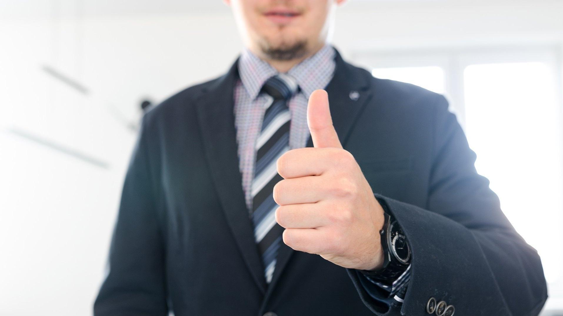 Achtsamkeit für Führungskräfte: Aus diesen Übungen schöpfen Sie Kraft