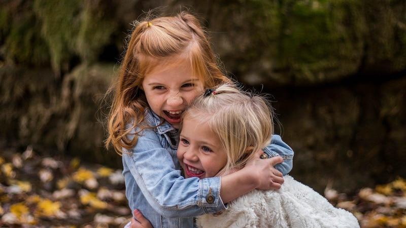 Achtsamkeitsübungen helfen Kindern dabei, Stress zu vermeiden