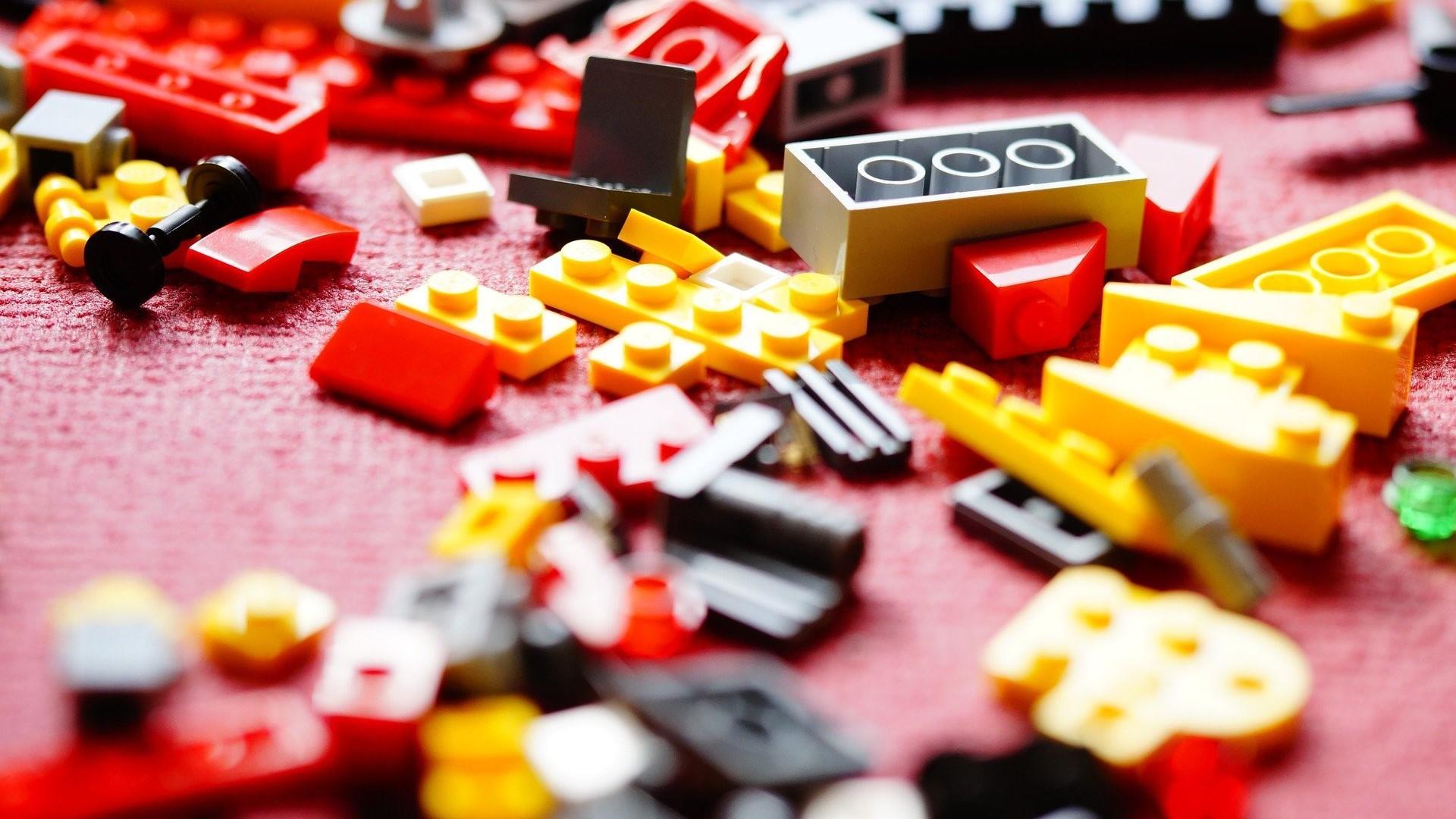 Cobi ist eine Alternative zu LEGO