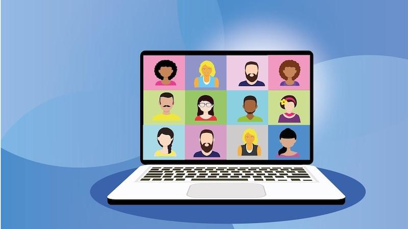 Microsoft Teams: Kontakte verwalten - so geht's