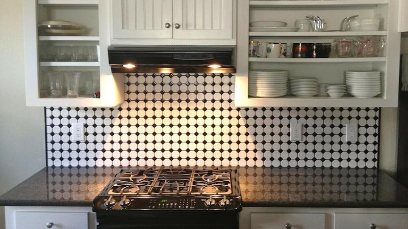 Kleine Küche einrichten: So geht's